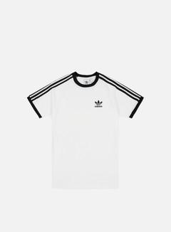 adidas uomo t shirt manica corta  T-shirt Adidas Originals da Uomo | Consegna in 1 giorno su Graffitishop