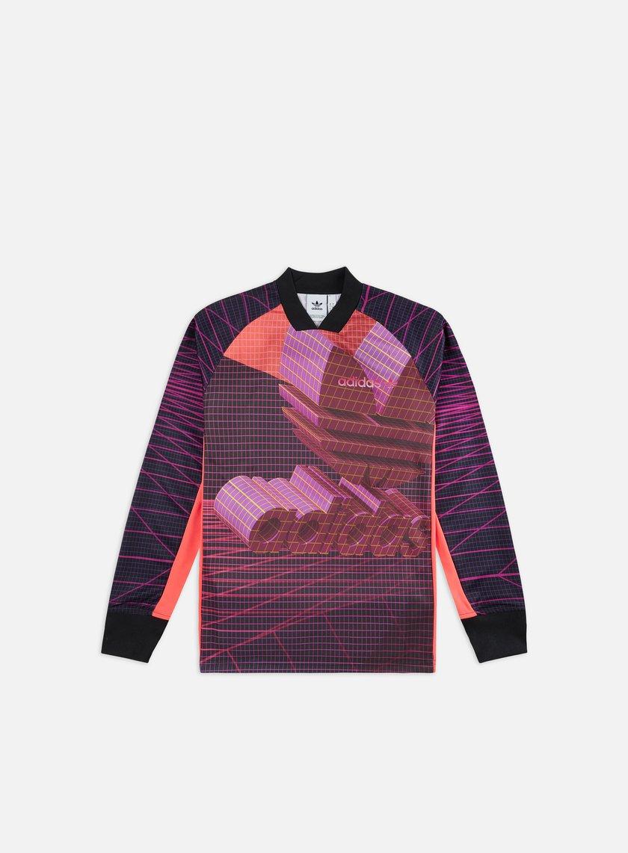c0127bf563d00a ADIDAS ORIGINALS 3D Goalie LS T-shirt € 30 Long Sleeve T-shirts ...