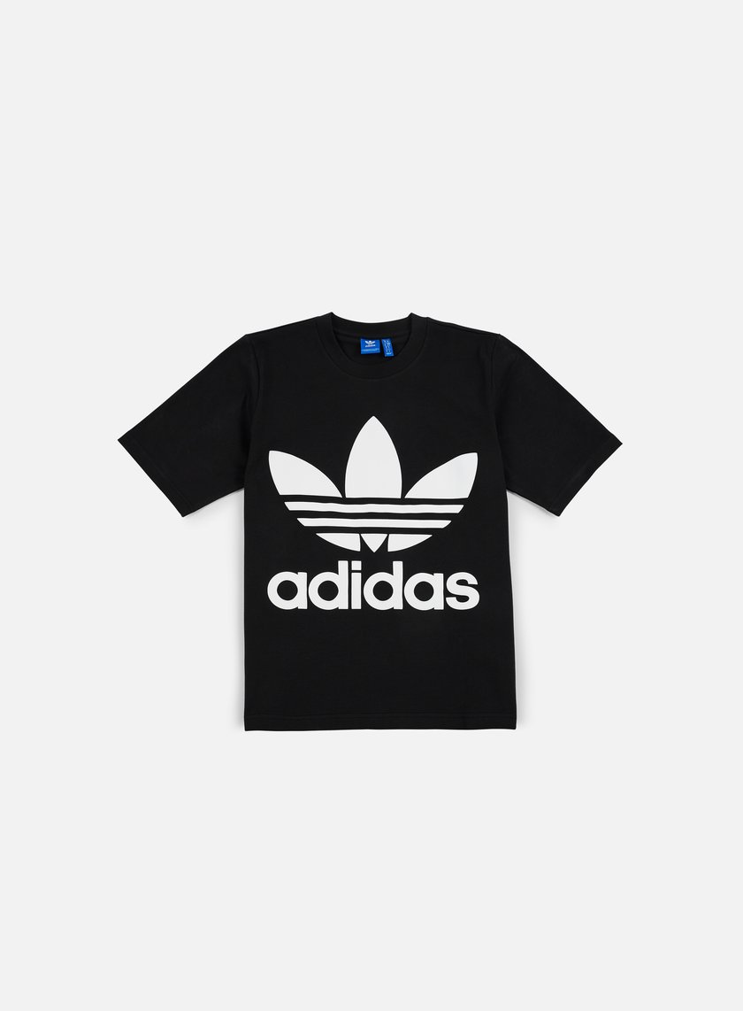 Adidas Originals - AC Boxy T-shirt, Black