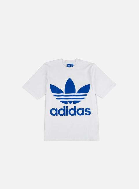 Short Sleeve T-shirts Adidas Originals AC Boxy T-shirt