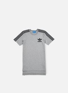 Adidas Originals - ADC Fashion T-shirt, Core Heather