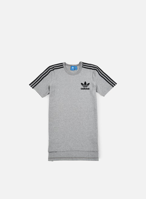 t shirt adidas originals adc fashion t shirt core heather