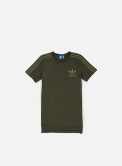 Adidas Originals - ADC Fashion T-shirt, Night Cargo 1