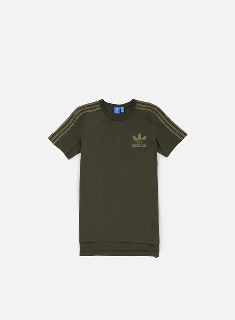 t shirt adidas originals adc fashion t shirt night cargo