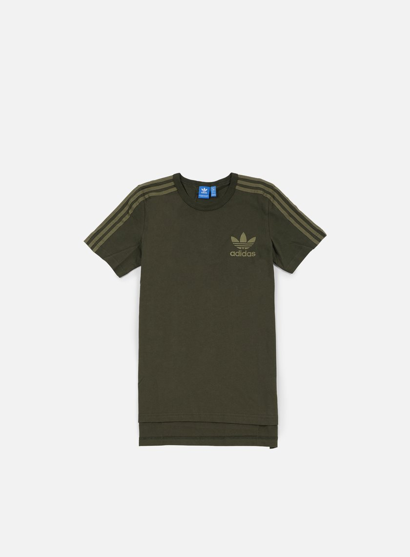 Adidas Originals - ADC Fashion T-shirt, Night Cargo