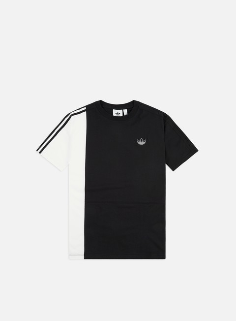 Short Sleeve T-shirts Adidas Originals Asymm T-shirt