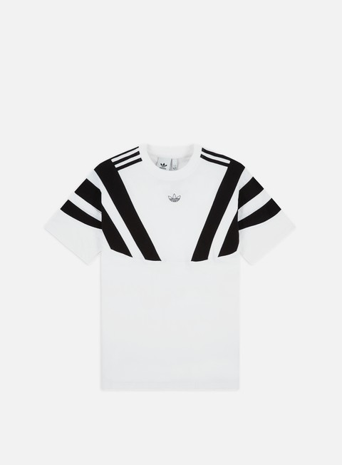 Outlet e Saldi T-shirt a Manica Corta Adidas Originals Balanta 96 Jersey T-shirt