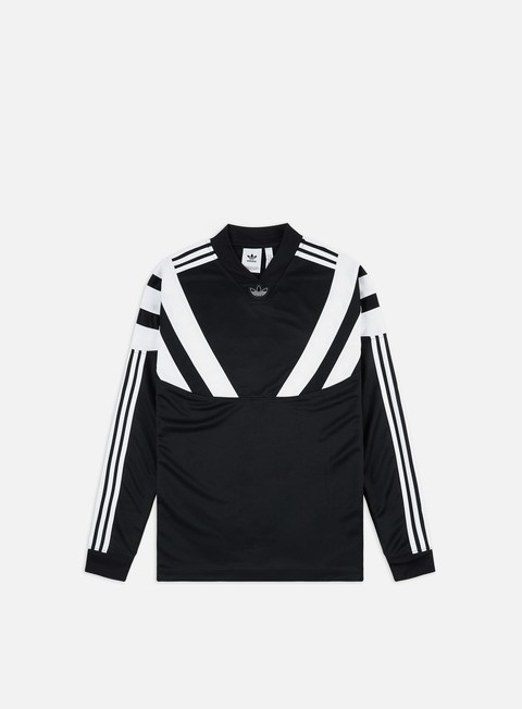 Long Sleeve T-shirts Adidas Originals Balanta 96 LS Jersey