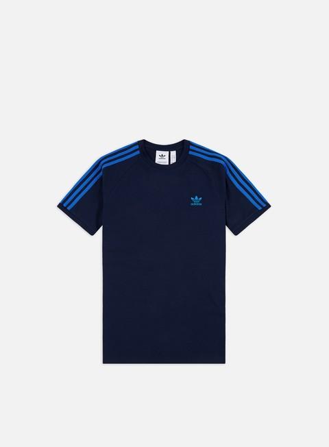 Short Sleeve T-shirts Adidas Originals BLC 3-S T-shirt