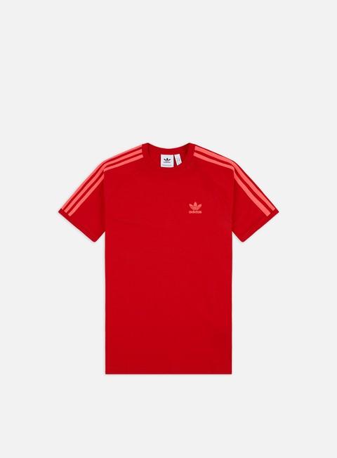 Outlet e Saldi T-shirt a Manica Corta Adidas Originals BLC 3-S T-shirt