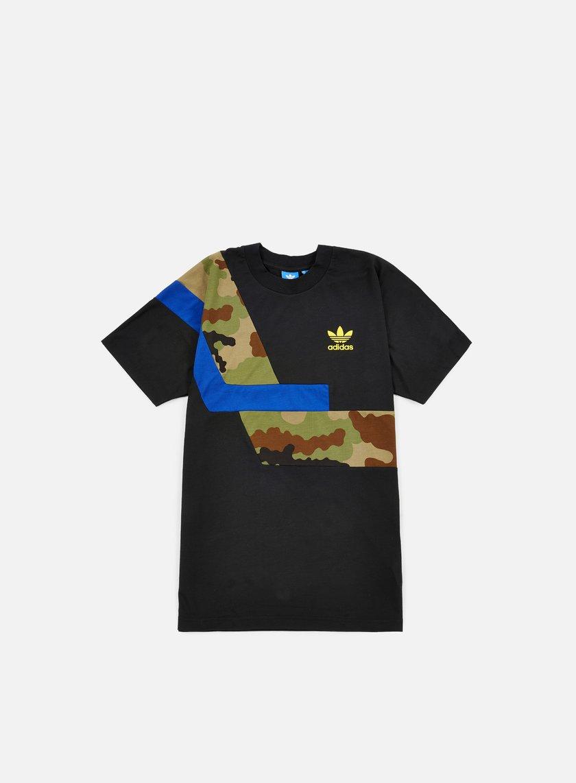 Adidas Originals Block Jersey T-shirt