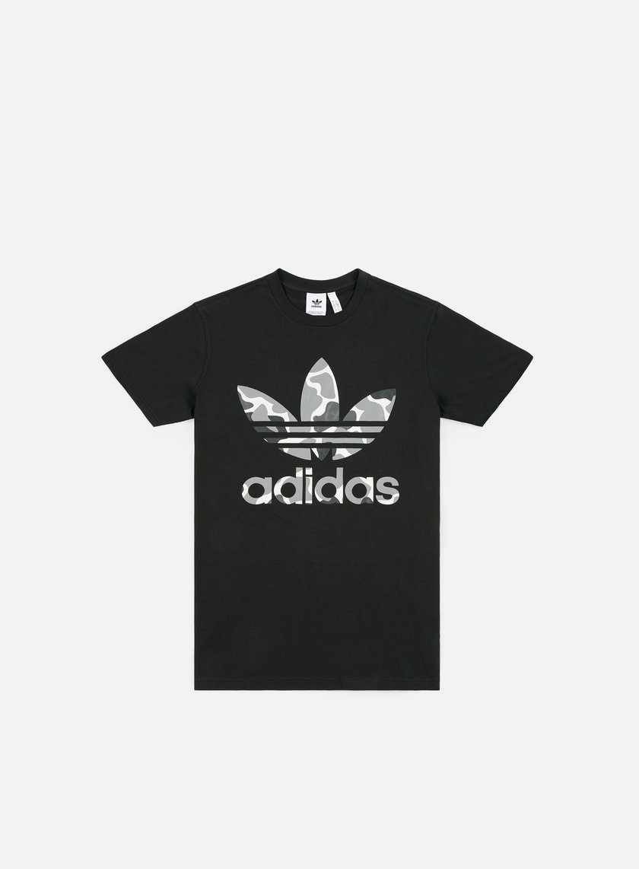 Adidas Originals Camo Tref T-shirt