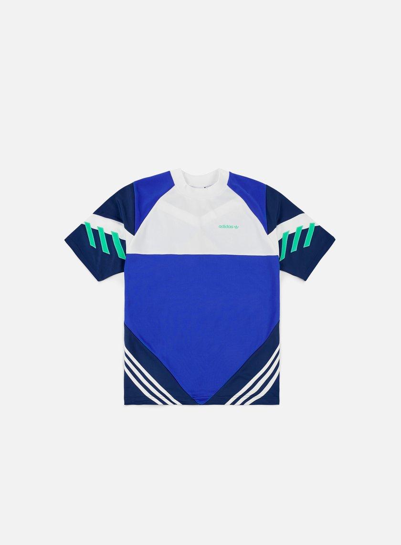 69b7f60e0b8 ADIDAS ORIGINALS Chop Shop T-Shirt € 30 Short Sleeve T-shirts ...