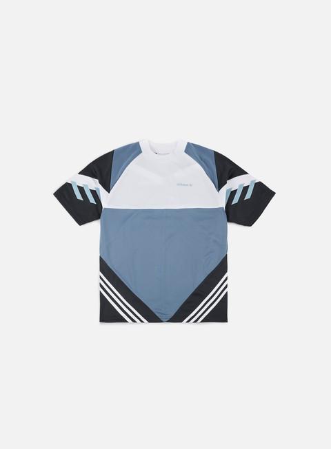 Outlet e Saldi T-shirt a Manica Corta Adidas Originals Chop Shop T-Shirt