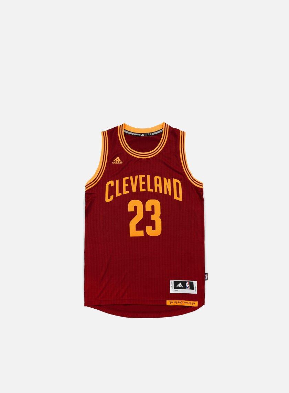 huge discount a2748 1457e Cleveland Cavaliers Swingman Jersey Lebron James