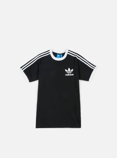Adidas Originals - CLFN T-shirt, Black