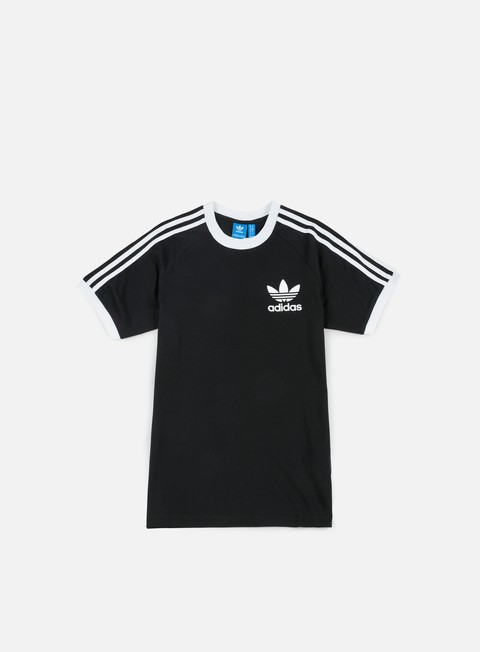 t shirt adidas originals clfn t shirt black