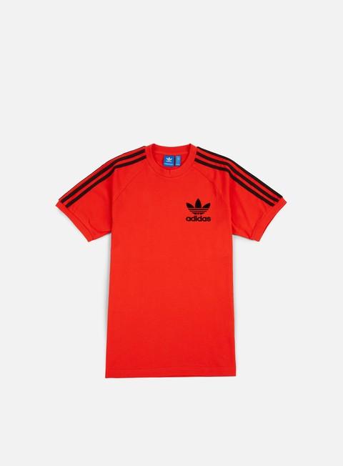 Short Sleeve T-shirts Adidas Originals CLFN T-shirt