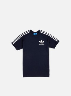 Adidas Originals - CLFN T-shirt, Legend Ink 1