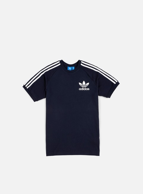 Sale Outlet Short Sleeve T-shirts Adidas Originals CLFN T-shirt