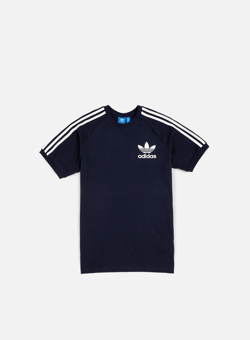Adidas Originals - CLFN T-shirt, Legend Ink