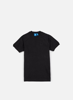 Adidas Originals - CLFN Triple T-shirt, Black 1
