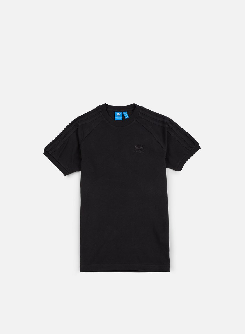 Adidas Originals - CLFN Triple T-shirt, Black