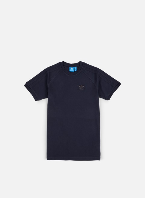 Outlet e Saldi T-shirt a Manica Corta Adidas Originals CLFN Triple T-shirt