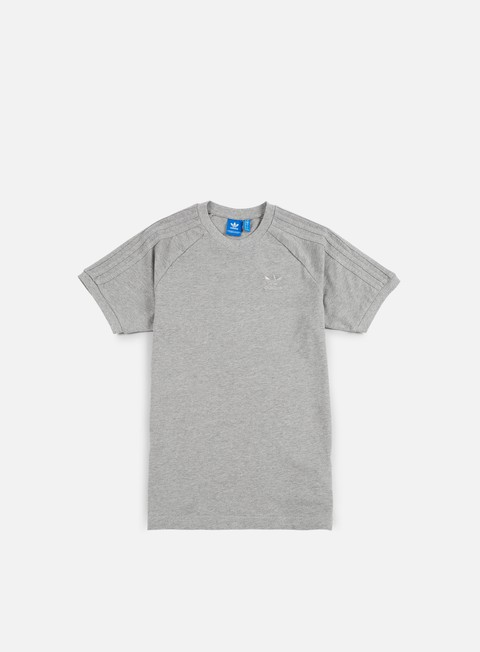 t shirt adidas originals clfn triple t shirt medium grey heather