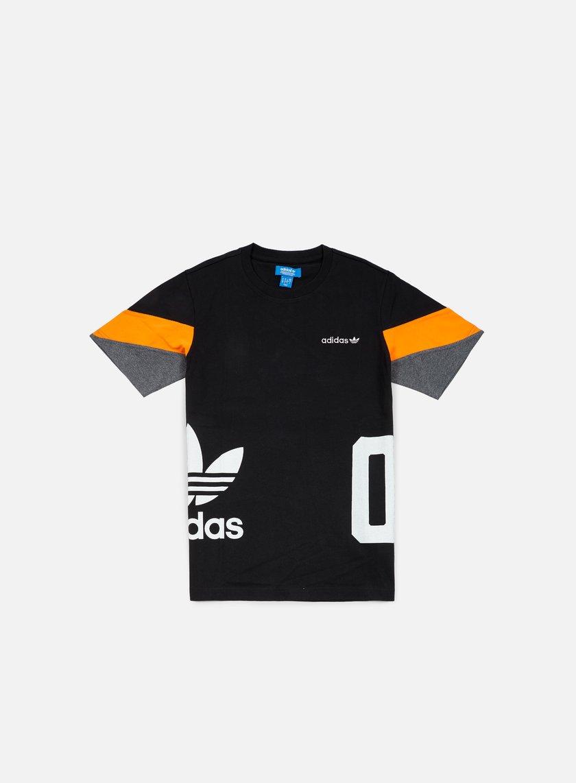 Adidas Originals Color Block T-shirt