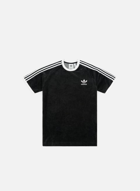 Outlet e Saldi T-shirt a Manica Corta Adidas Originals Cozy T-shirt