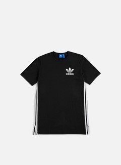 Adidas Originals - Elongated T-shirt, Black