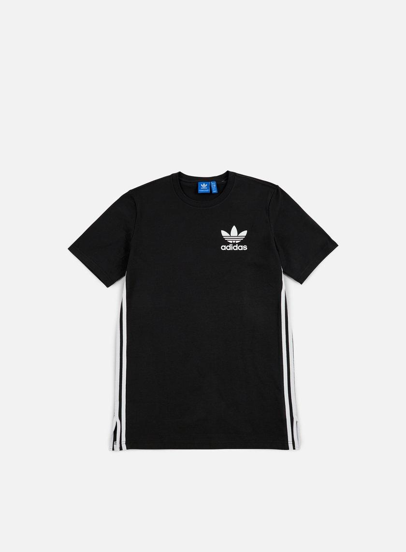 Adidas Originals - Elongated T-shirt, Black