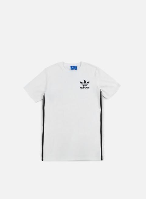 Outlet e Saldi T-shirt a Manica Corta Adidas Originals Elongated T-shirt