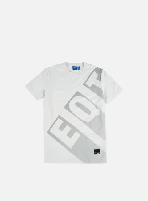 Short Sleeve T-shirts Adidas Originals EQT Engineered Mesh T-shirt