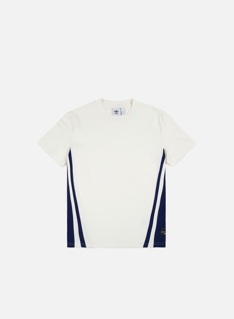 t shirt adidas originals eqt premium t shirt white