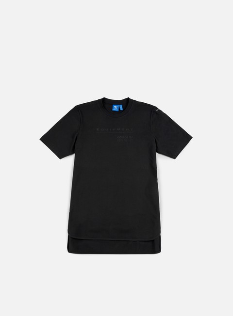 Sale Outlet Short Sleeve T-shirts Adidas Originals EQT T-shirt