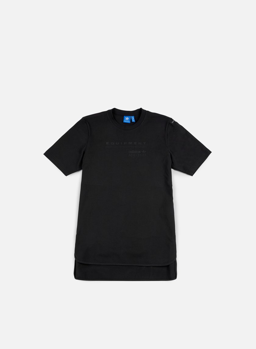 Adidas Originals - EQT T-shirt, Black