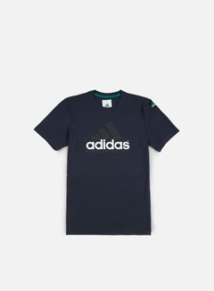 Adidas Originals - EQT T-shirt, Night Navy 1