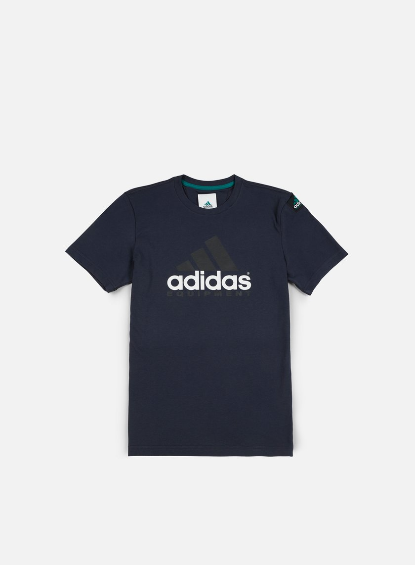 Adidas Originals - EQT T-shirt, Night Navy