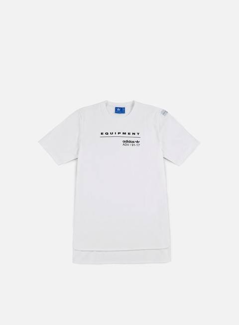 t shirt adidas originals eqt t shirt white