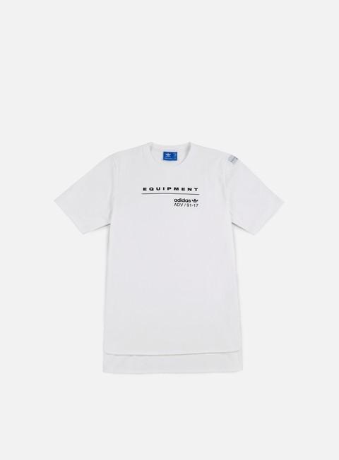T-shirt a Manica Corta Adidas Originals EQT T-shirt
