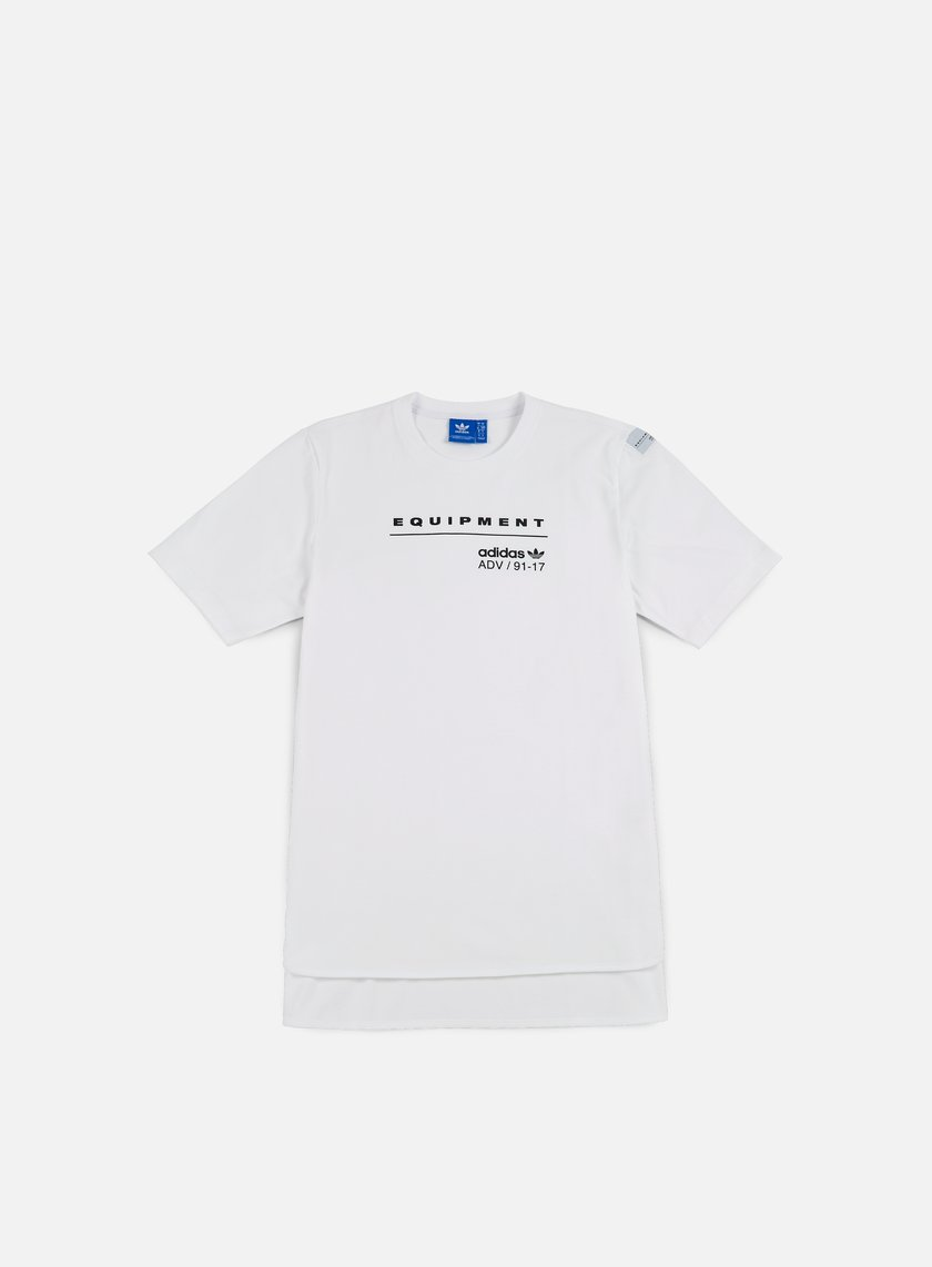 Adidas Originals - EQT T-shirt, White