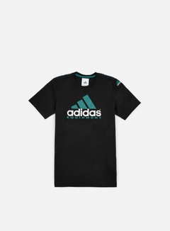 Adidas Originals - Equipment T-shirt, Black 1