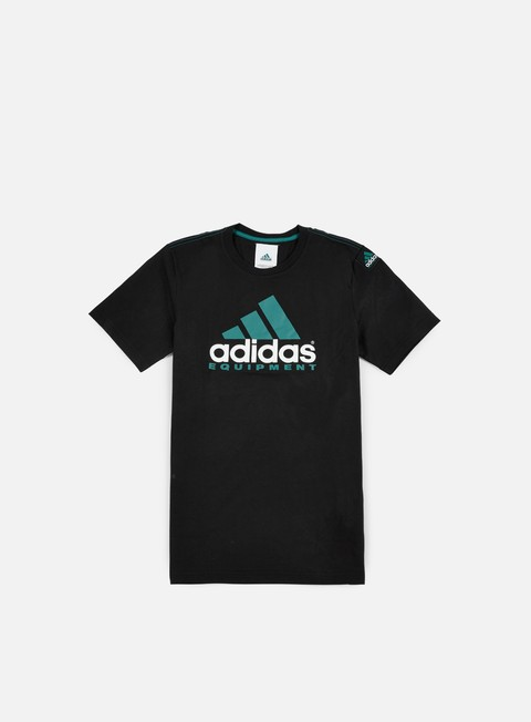 t shirt adidas originals equipment t shirt black