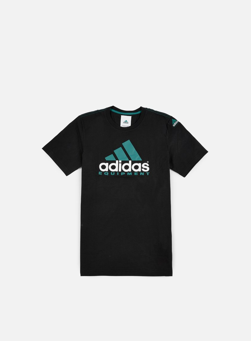 Adidas Originals - Equipment T-shirt, Black