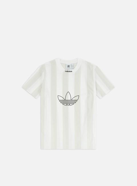 T-shirt a Manica Corta Adidas Originals ES Ply Jersey T-shirt