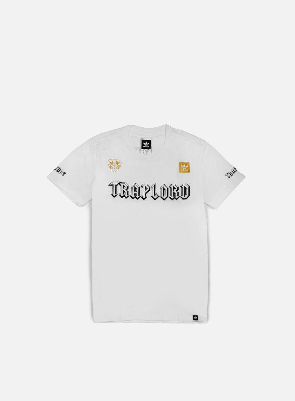 Adidas Originals - Ferg T-shirt, White
