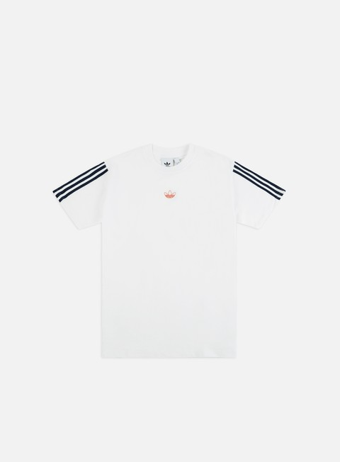Short Sleeve T-shirts Adidas Originals Floating T-shirt