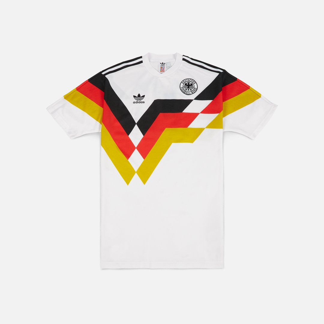 Adidas Originals Germany JSY T-shirt Men